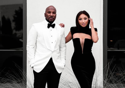 Jeannie Mai Says She & Jeezy Are NOT Married After She Called Him Her Husband