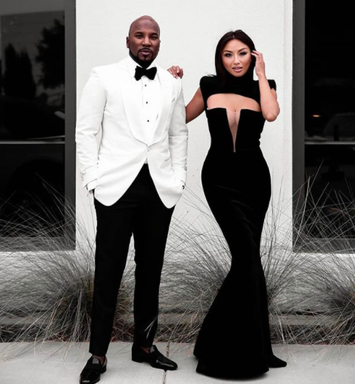 Jeannie Mai Reacts To Criticism After Saying She Wants To 'Submit' To Jeezy: I Don't Care What Pushback I Get From Other Women, This Is My Life