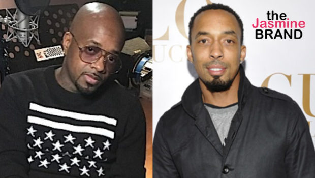 Dallas Austin Explains Why He Refuses To Battle Jermaine Dupri