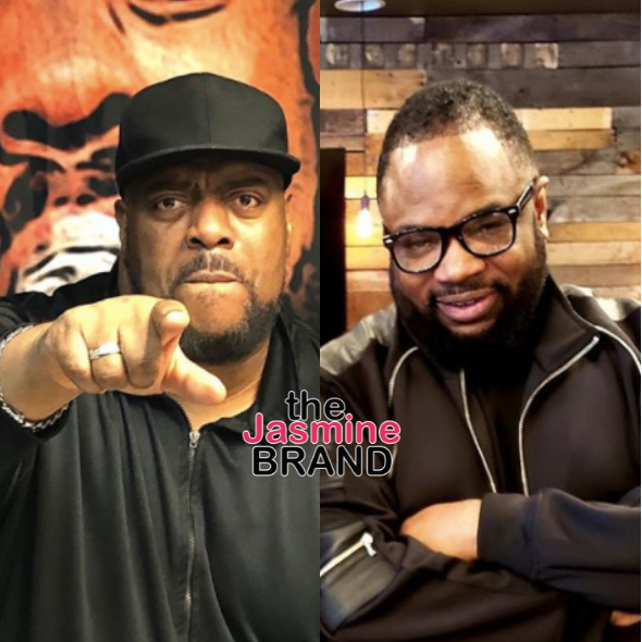 Gospel Artists John P. Kee & Bishop Hezekiah Walker Are Battling Each Other On IG