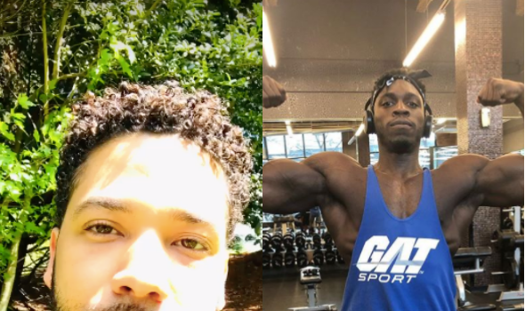 Jussie Smollett & Alleged Attacker Reportedly Engaged In A Sexual Relationship, Partied Together At Chicago Bathhouse