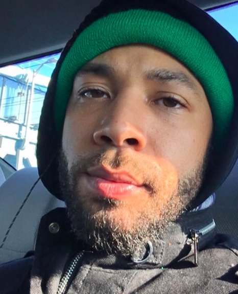 Jussie Smollett's Malicious Prosecution Lawsuit Against City Of Chicago Is Tossed By Federal Judge