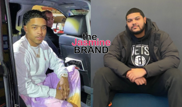 Diddy's Son Justin Combs & Ex-Pro Athlete Justin LaBoy Bring Strip Clubs To IG, Some Women Making $10,000+