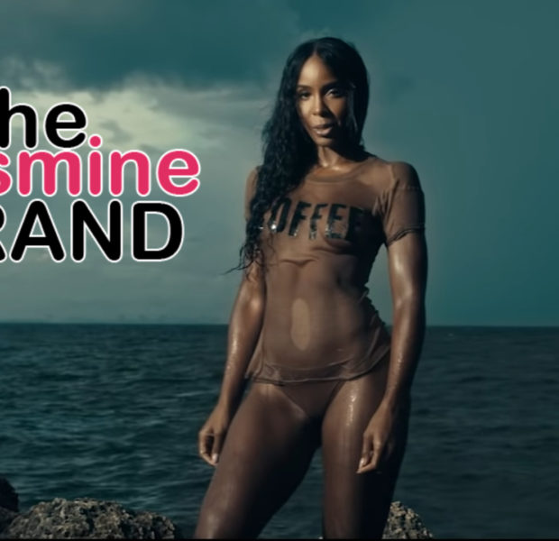 Kelly Rowland Strips Down In New 'Coffee' Music Video [WATCH]
