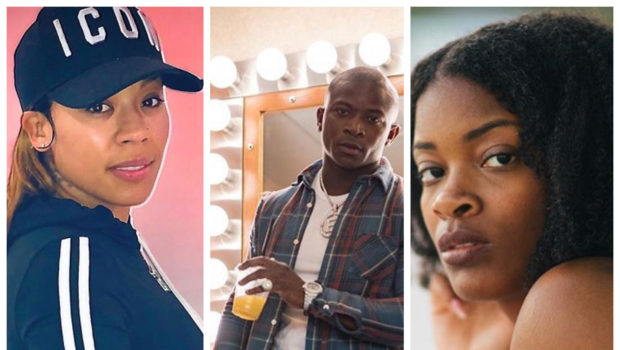 """Keyshia Cole Calls O.T. Genasis A """"Bully"""", Vents To Ari Lennox: It Pissed Me Off So Much! [VIDEO]"""