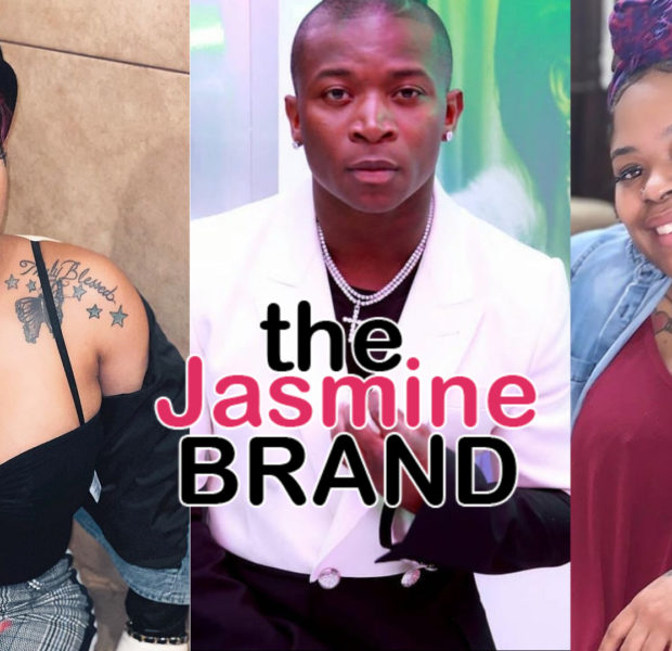 Keyshia Cole's Sister Blasts O.T. Genasis & Malika Haqq: Your Baby Mama Pops Pills Like They're Tylenol