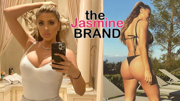 Scottie Pippen's Ex, Larsa Gives 'Views' In A Stunning Bikini Clad Body