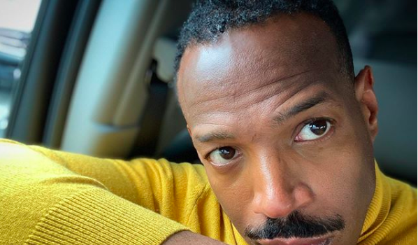 Marlon Wayans Sends 'Black People' A Message Amid COVID-19: Don't Be Hard-Headed, Don't Be Dapping People, Stay Inside!