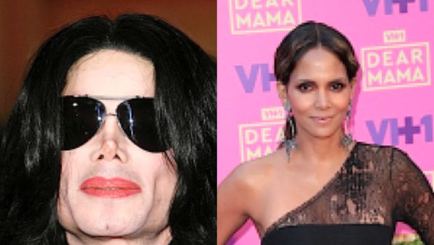 Michael Jackson Wanted To Date Halle Berry, According To Babyface