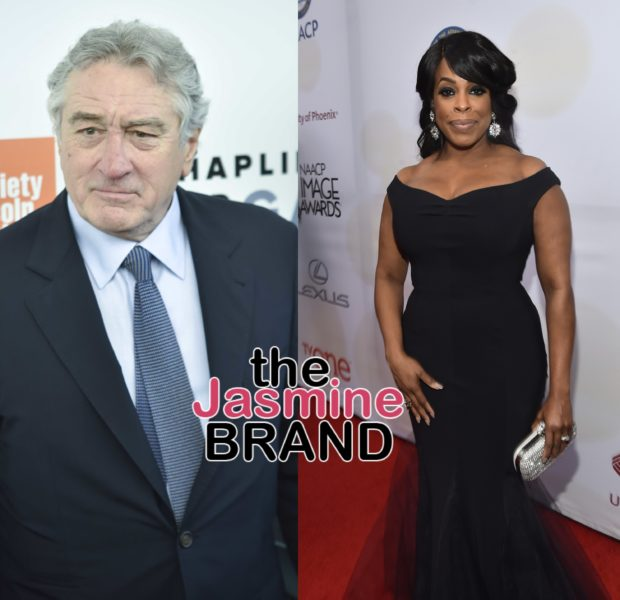 Niecy Nash & Robert De Niro Should Date According To Sherri Shepherd [VIDEO]