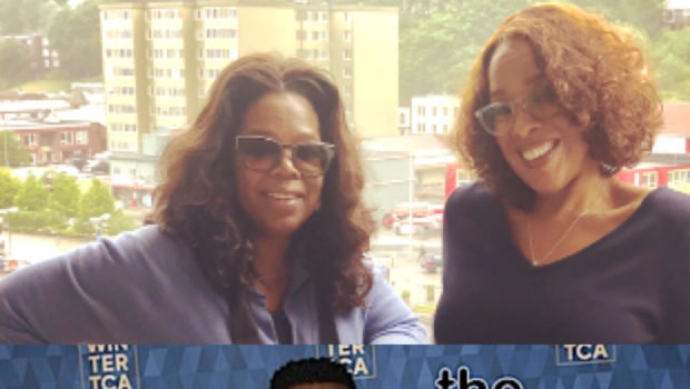 Gayle King Confronted 50 Cent About His Beef With Oprah, 50 Says: Gayle Is The Real Deal!