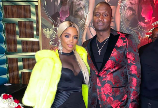 Love & Hip Hop's Rasheeda & Kirk Frost Fire Back At Speculation That He Married Her When She Was 17 [VIDEO]