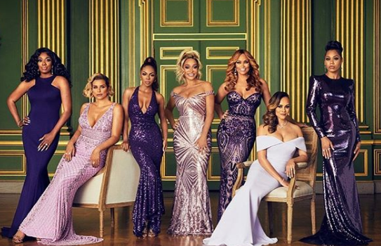 RHOP's Robyn Dixon Calls Monique Samuels & Candiace Dillard Fight An 'Attack', Adds: It Was One-Sided