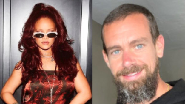 Rihanna & Twitter Founder Jack Dorsey Donate $4.2 Million To Domestic Violence Program