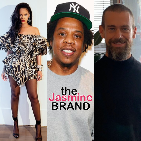 Rihanna, Jay-Z, & Twitter CEO Jack Dorsey Give $6.2 Million To Homeless Youth In New Orleans, COVID-19 Testing Efforts & More