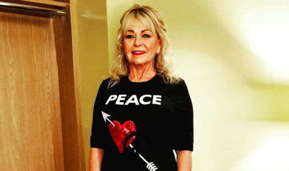 Actress Roseanne Barr Claims Coronavirus Is Out To 'Get Rid Of My Generation' + Says She's 'Devising A Lawsuit' To 'F*** Over Everybody' In Hollywood