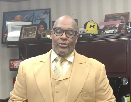 Bishop Marvin Winans Gives Update On Recovering From Coronavirus, After Brother Bebe Winans Also Tested Positive: Every Winans You Know Is Great!