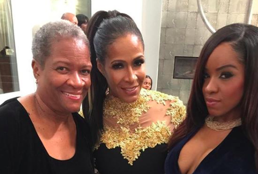 """Ex """"RHOA"""" Star Sheree Whitfield's Mother No Longer Missing: She Was Found Safe & Healthy!"""
