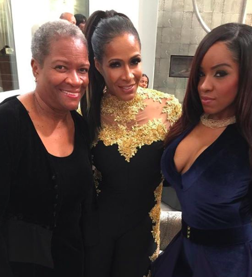 "Ex ""RHOA"" Star Sheree Whitfield's Mother No Longer Missing: She Was Found Safe & Healthy!"