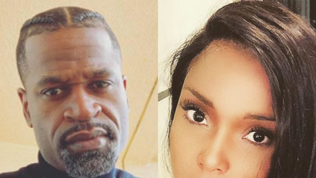 "Retired NBA Star Stephen Jackson Says He Left His Ex Melissa ""Imani"" Showalter At The Altar After Prenup Dispute, She Responds: ""He's Lying!"""