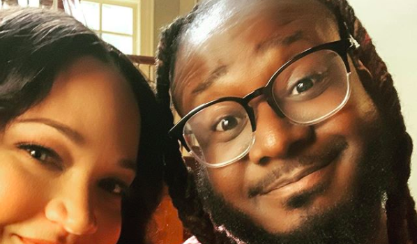 T-Pain Posts Sweet Message About Wife 17 Years After Proposing: She's Kept Me Going In This Weird A** Life & Industry