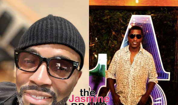 "Teddy Riley Says ""IG Can't Get All The Money"" After Postponing Babyface Battle & Facing Backlash"