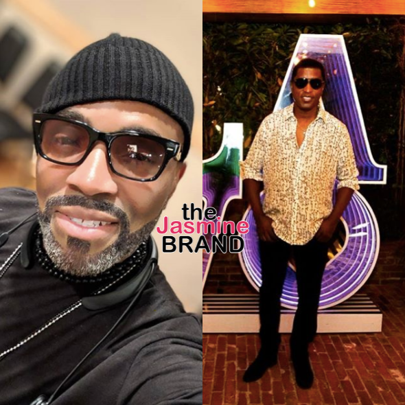 Teddy Riley Vs. Babyface – New Date Announced, After Battle Abruptly Ends Due To Technical Difficulties [VIDEO]