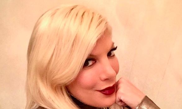 Tori Spelling Charges $95 For Virtual Meet-And-Greet, Receives Backlash