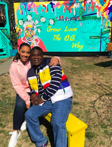 Tracy Morgan Jokes About Quarantine Sex With His Wife In Awkward Interview: She's Pregnant Every Week! [VIDEO]