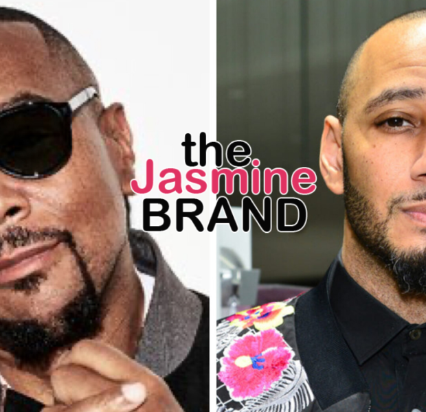 Swizz Beatz & Timbaland Are Turning Down TV Deals For Verzuz Battles: We Just Want To Keep It For The Culture