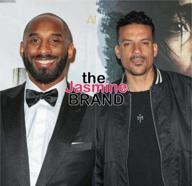 Matt Barnes Recounts Conversation With Air Traffic Controller For Kobe Bryant's Helicopter: It Gave Me Chills