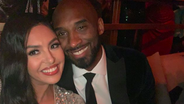 Vanessa Bryant's Wrongful Death Lawsuit Claims Kobe Bryant's Future Earnings Would Have Equaled 'Hundreds of Millions of Dollars'