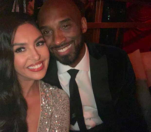 Kobe Bryant's Wife Vanessa Inherits Late NBA Legend's $200 Million Stake In BodyArmor Sports Drink