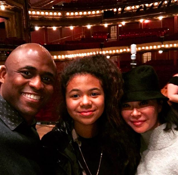 Wayne Brady Is In Quarantine With His Daughter, Ex-Wife & Her Boyfriend: Moments Like This Bring You Closer