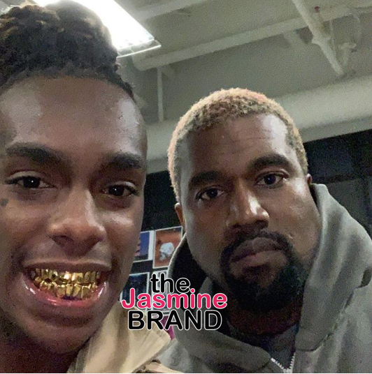 Jailed Rapper YNW Melly Asks Kanye West For Help After Being Denied Release Following COVID-19 Diagnosis