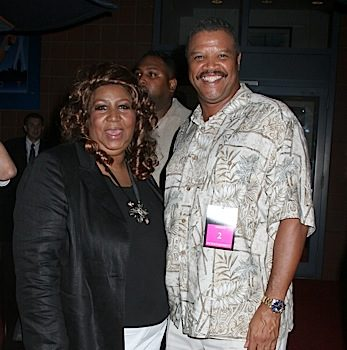 Aretha Franklin's Former Fiance Dies From Coronavirus [Condolences]