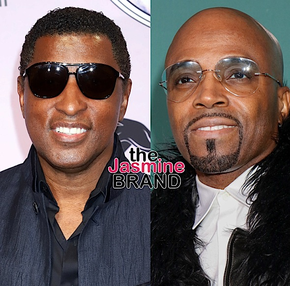 Listen To The Teddy Riley Vs. Babyface Playlist
