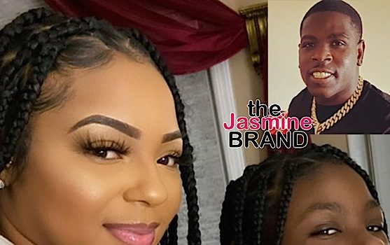 Rapper Casanova Lashes Out At Daughter & Girlfriend For Sneaking Out To Get Their Hair Done: They Got Me F***ed Up!