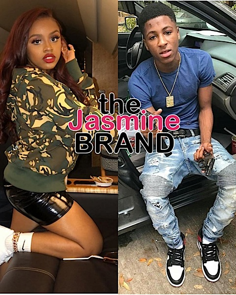 Floyd Mayweather's Daughter Iyanna Arrested, Allegedly Stabs NBA Youngboy's Baby Mother