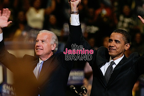 Former President Barack Obama Endorses Joe Biden [VIDEO]