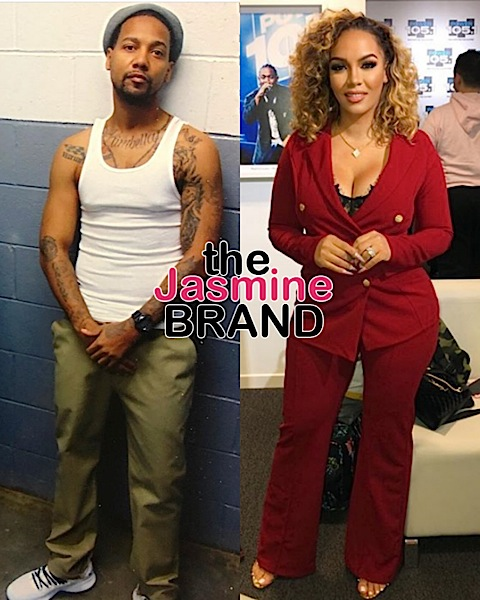 Love & Hip Hop's Kimbella Starts Petition For Husband Juelz Santana's Early Release From Prison Amidst Coronavirus Pandemic