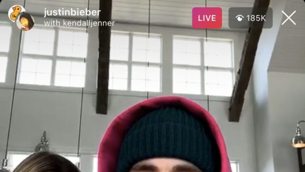 "Justin Bieber Accused Of Being Tone Deaf, As He Tells Kendall Jenner ""We Can't Feel Bad For The Things We Have"" Amidst Pandemic [VIDEO]"