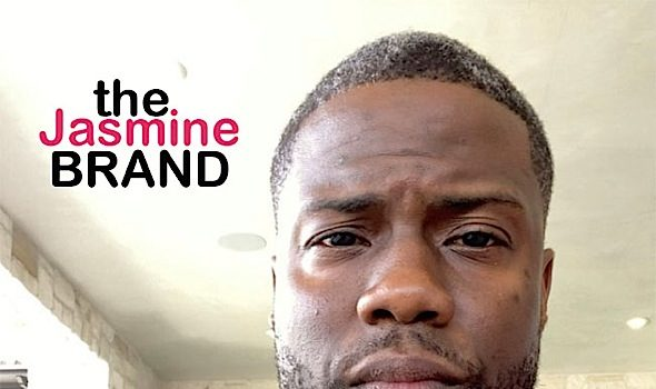Kevin Hart Is Being Sued For Allegedly Skipping Out On A 2018 Paid Party Appearance