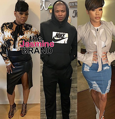 "O.T. Genasis Claims He Sold Drugs To Keyshia Cole's Mother Frankie + Her Sister Neffe Reacts ""You Wish You Had A Mother, That's Why You Asked Kris Jenner To Adopt You!"""