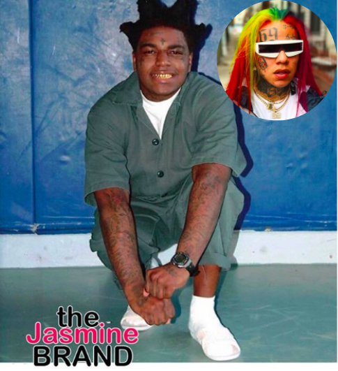 Kodak Black's Lawyer Lashes Out After He's Denied Early Release Amid COVID-19: Tekashi 6ix9ine Was Guilty Of Violent Offenses & Was Released!