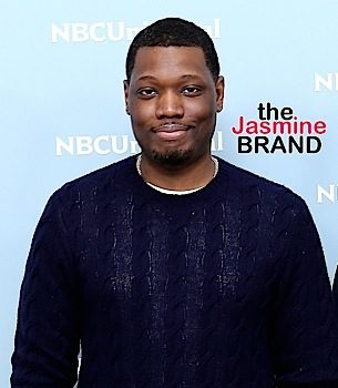 SNL's Michael Che Speaks Out After Losing Grandmother To Coronavirus: Why Are Black People The Most Athletic, But Lead The World In Heart Disease & Diabetes!
