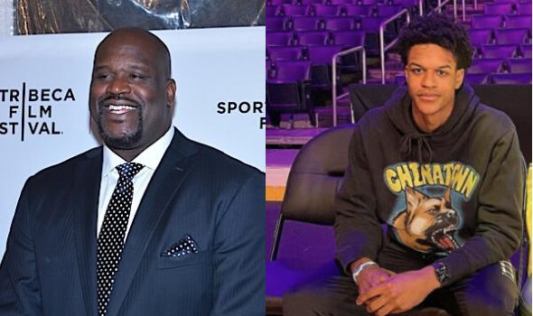 Shaq's Son Shareef O'Neal Leaves UCLA Basketball, Signs w/ Shaq's Alma Mater LSU