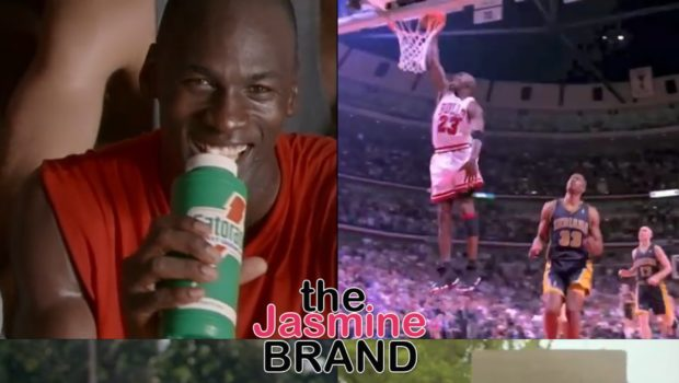 Michael Jordan's Iconic 'Be Like Mike' Jingle Almost Didn't Happen