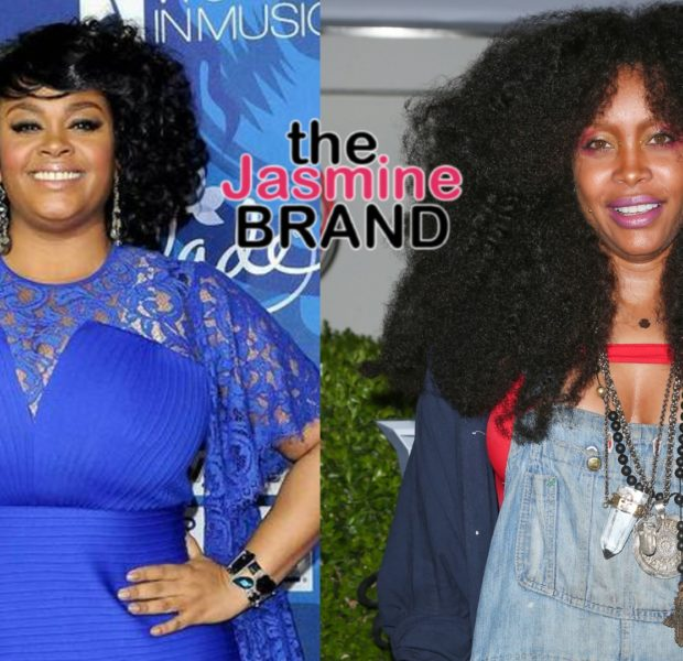 Erykah Badu Vs. Jill Scott Battle Announced