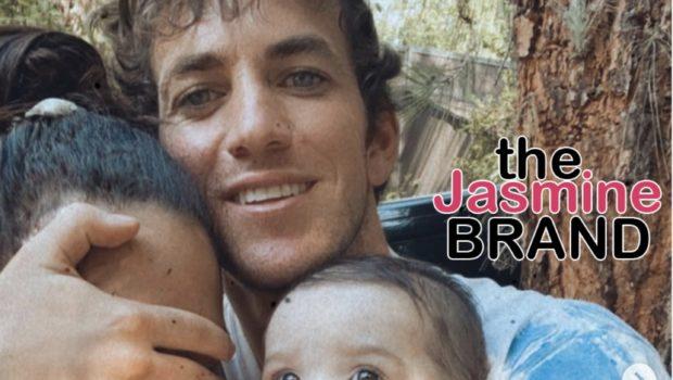 Cassie & Husband Alex Fine Channel Romance Crime Movie w/ Daughter Frankie